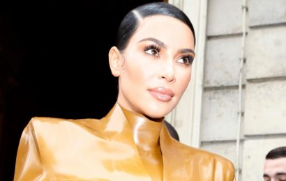 Kim Kardashian granted restraining order against 'stalker' claiming to be in love with her