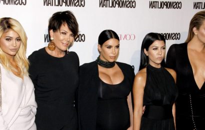 Kris Jenner Says Family's 'Evolving' After Signing Lucrative Deal With Hulu & Disney