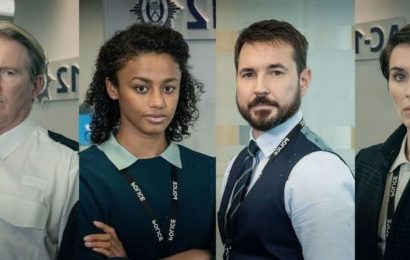 Line of Duty final viewing figures: How many people watched Line of Duty season 6 finale?