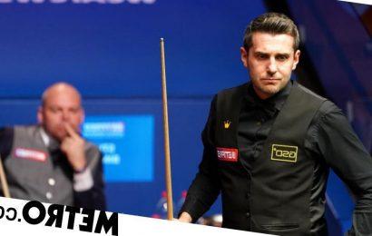 Mark Selby beats Stuart Bingham in unique World Snooker Championship semi-final