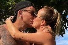 Married At First Sight Australia's Susie Bradley and fiancé get matching tattoos in honour of newborn son