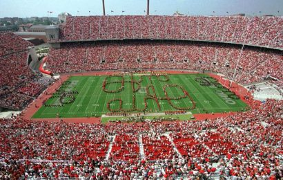 Massage therapist's sex scheme uncovered by Ohio State football