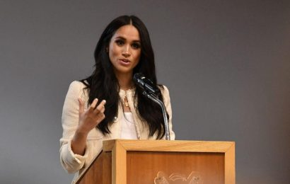 Meghan Markle's Claim During Oprah Interview About No Royal Training Challenged by Duchess's Biographers