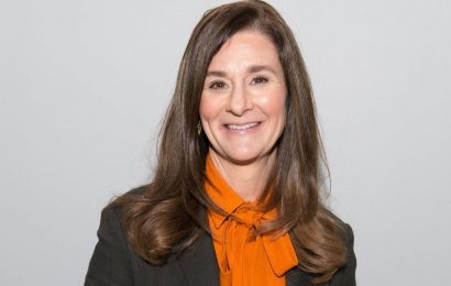Melinda Gates Talks About 'Resilience' in Mother's Day Post