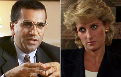 Met Police to look into Martin Bashir probe again to check for 'significant new evidence' after damning report