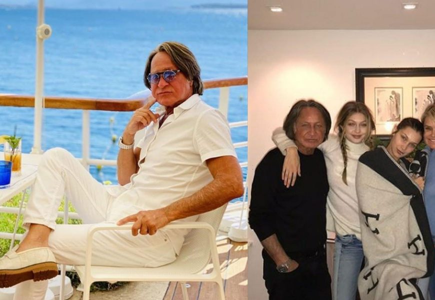 Mohamed Hadid Sells $8.5M Mansion To Buyer Who'll Spend $5M Demolishing It