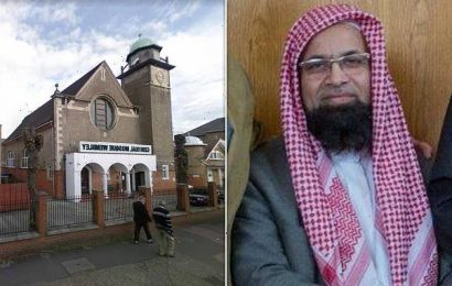 Mosque right to sack imam who brought in 'hate mongering' preachers