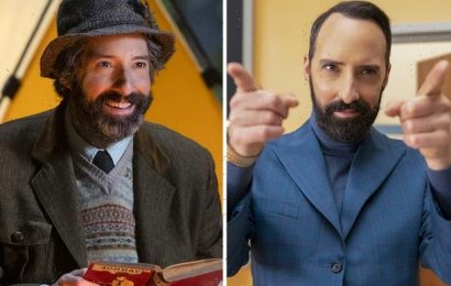 Mysterious Benedict Society: Tony Hale Takes on Dual Role for Disney+ — Watch