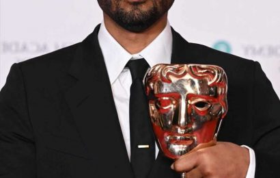 Noel Clarke sex claims 'probed by Bafta night before he received award' as at least 27 women have now come forward