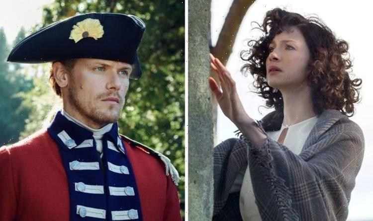 Outlander season 6: Claire Fraser clue 'confirms' Jamie planned to bring her back in time