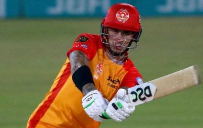 Pakistan Super League could resume in UAE next month, says Pakistan Cricket Board