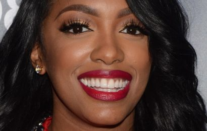 Porsha Williams Spills The Details About Her Upcoming Wedding