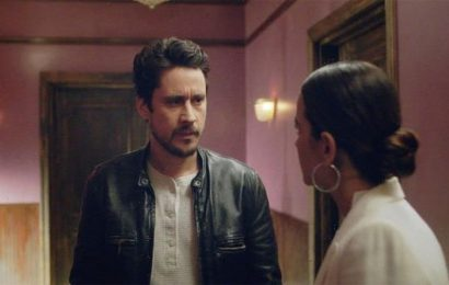 Queen of the South season 5: James Valdez's death 'sealed' as fans spot worrying clue