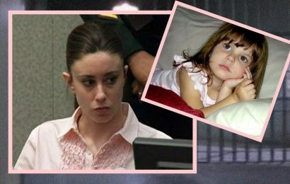 REVEALED! How Casey Anthony REALLY Reacted To The News Her Daughter Was Found Dead…
