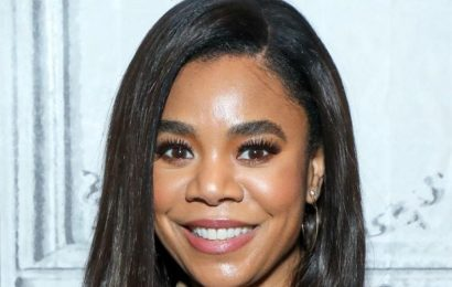 Regina Hall On Claims She's Underrated: 'What Else Could I Want?'
