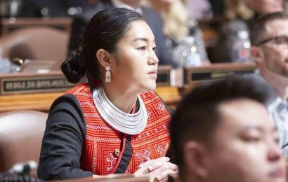 """Rep. Samantha Vang Foresees More Asian Americans Getting Into Politics: """"We Cannot Stay Silent"""""""