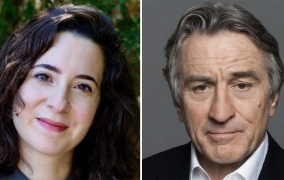 Robert De Niro Joins Sebastian Maniscalco In Lionsgate Comedy 'About My Father'; Laura Terruso Directing