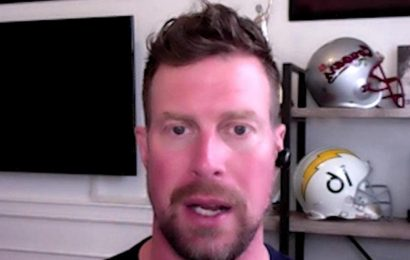 Ryan Leaf Says Vincent Jackson's Death Hit Close to Home, I Almost Died Alone In Hotel