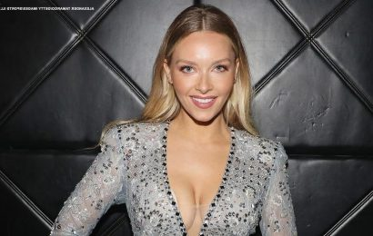 SI Swimsuit model Camille Kostek returns for upcoming issue: It's 'one of the most honorable things that I do'