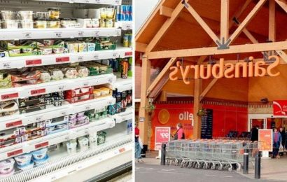 Sainsbury's to scrap current meal deal and replace with new service – including hot drinks