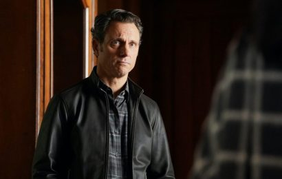 'Scandal' Wasn't the Only Time Tony Goldwyn and Kate Burton Worked Together