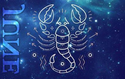 Scorpio horoscope June 2021: What's in store for Scorpio in June?