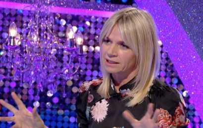 Strictly's Zoe Ball exits spin-off show after 10 years leaving dancers gutted
