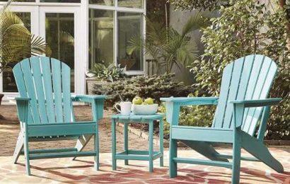 The Best Patio Furniture Deals Under $200 — Amazon, Walmart & More