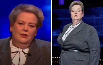The Chase's Anne Hegerty speaks out on retiring from ITV show 'Can't imagine'