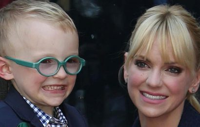 The Health Issues That Chris Pratt And Anna Faris' Son Faced As A Baby