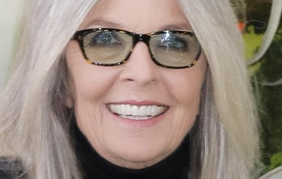 The Real Reason Diane Keaton Changed Her Name