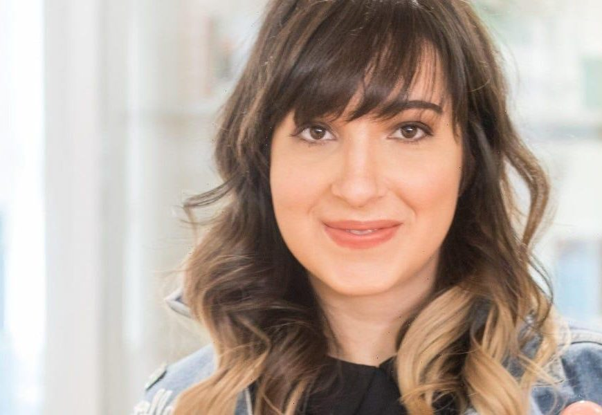 The Small Girls PR CEO built a boutique agency from scratch. She shares 5 tips for aspiring entrepreneurs.