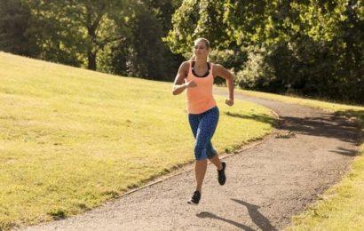The best women's running shoes for flat feet