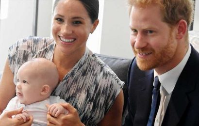 This Is Why Meghan And Harry Don't Have A Nanny For Archie