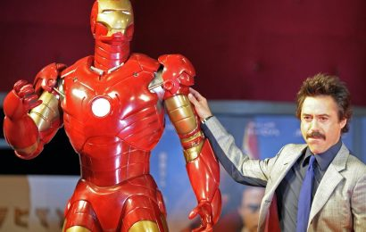 This Marvel Star Knew 'Iron Man' Would Be a Hit on 1 Condition