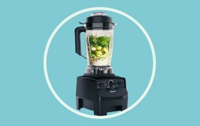 This Vitamix Alternative Is 21% Off on Amazon & A Third of the Cost of the OG Version