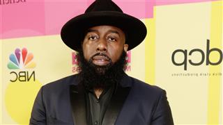 Trae tha Truth Wins Change Maker Award at 2021 Billboard Music Awards