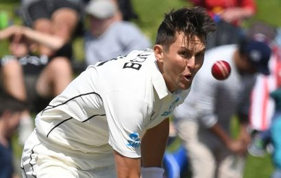 Trent Boult set to miss New Zealand's first Test versus England this summer