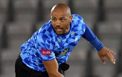 Tymal Mills says initiatives to make cricket more inclusive are more important than taking a knee
