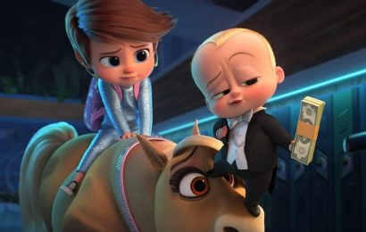 Universal Putting 'The Boss Baby: Family Business' On Peacock Streaming Service Theatrical Day & Date In Bold Swing