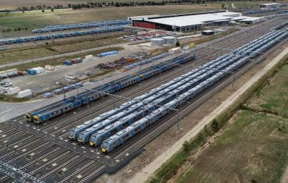 Victorian budget 2021: Big Build's transport blowouts are costing $5m a day