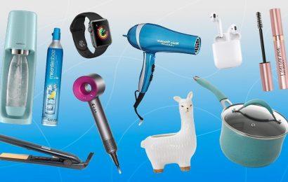 Walmart's Memorial Day Sale: Smart TVs, Apple, Patio Furniture & More