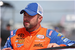 What Was Former NASCAR Driver Eric McClure's Net Worth at the Time of His Death?