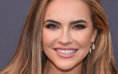Why Everyone Is Talking About Chrishell Stause's Very First Reality TV Appearance