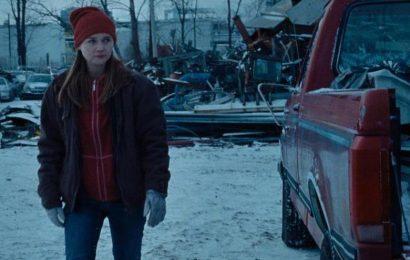 'Holler' Review: Jessica Barden Shines in Better, More Honest Version of 'Hillbilly Elegy'