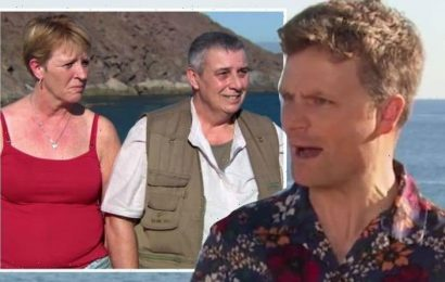 A Place in the Sun's Ben Hillman gobsmacked by couple's demands 'Don't hear that often!'