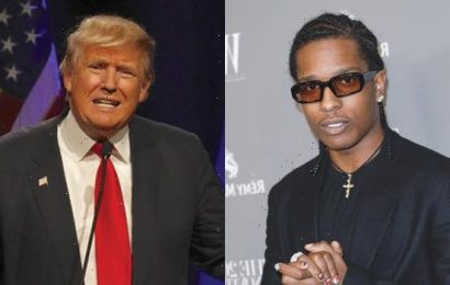 A$AP Rocky Disses Donald Trump: His Help After 2019 Sweden Arrest 'Made It Worse'