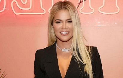 Amazon Deal: Khloé Kardashian's Trick to Staying Hydrated is $21