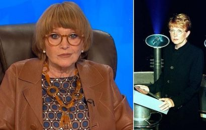 'Anything you say upsets someone': Anne Robinson says we're too woke