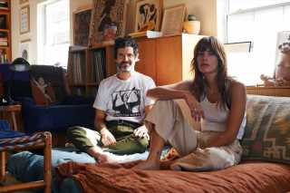 At Home Creating With Devendra Banhart and Emily LaBowe